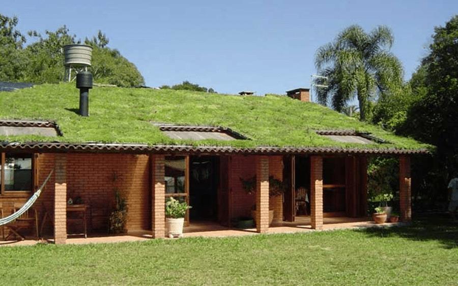 Arquitetura Verde & Paisagismo Sustentável - ESSA - Estratégia Socioambiental