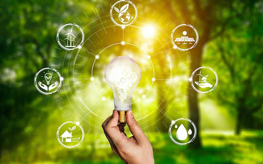 Eficiência Energética - ESSA - Estratégia Socioambiental