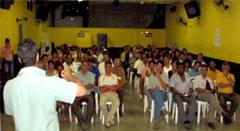 Fórum de Desenvolvimento Sustentável de ParelheirosESSA - Estratégia Socioambiental