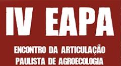 IV EAPA (Encontro da Articulação Paulista de Agroecologia)ESSA - Estratégia Socioambiental