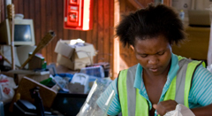 Plano de Negócios - Rede de Cooperativas de ReciclagemESSA - Estratégia Socioambiental