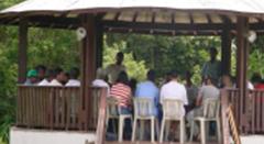 Projeto Comunidade Viva Verde - Qualificação para ReinserçãoESSA - Estratégia Socioambiental