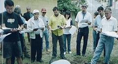 Projeto Dias de Campo - Teoria e Prática no Meio RuralESSA - Estratégia Socioambiental
