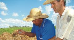 Projeto Intercâmbio Rural - Trocando ConhecimentoESSA - Estratégia Socioambiental